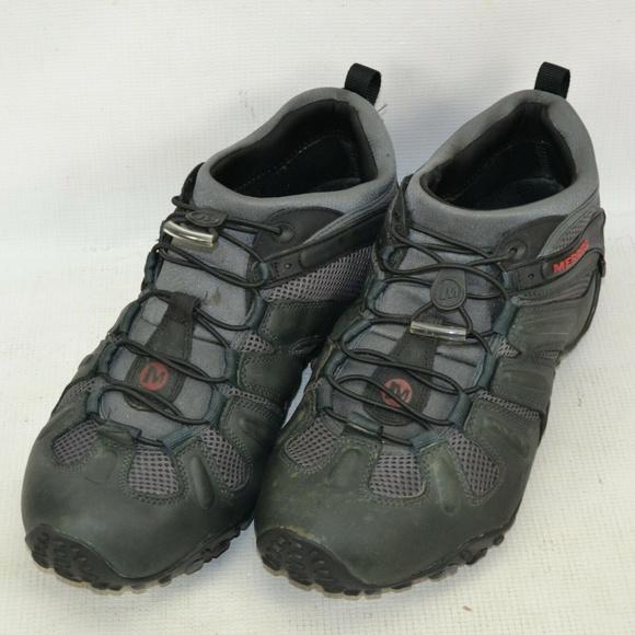 Merrell Other - Merrell Chameleon Prime Stretch Hiking Shoes Mens